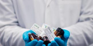Gérmenes como alternativa a los antibióticos que pierden efectividad
