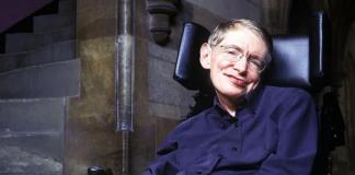 Revelan las claves sobre el desarrollo de la enfermedad de Stephen Hawking