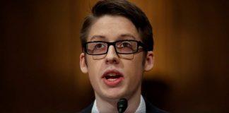 """Ethan Lindenberger, el joven que se rebeló ante su madre """"antivacunas"""""""
