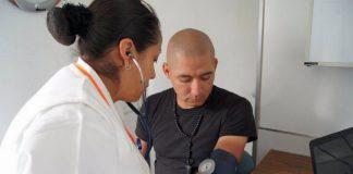 El ISSEMyM acerca la atención médica a derechohabientes con unidades móviles