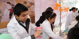 Secretaría de Salud mexiquense sugiere reforzar hábitos de higiene bucodental