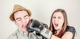 ¿Te llevas mal con tu pareja? ¡Esto afecta tu salud!