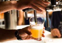 Un estudio reveló que la cerveza no te hace engordar