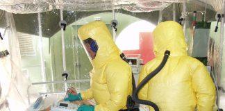 El Congo registra ya mil casos de ébola