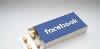 Facebook desaparecerá notas con información falsa sobre las vacunas