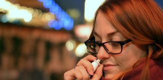 Aprueban un nuevo antidepresivo para aplicar vía nasal