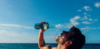 10 por ciento de los mexicanos no tienen acceso al agua potable