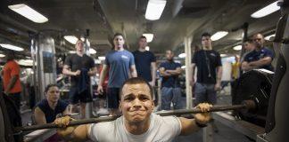 El ejercicio en exceso repercute en la fertilidad masculina