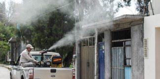 Ya viene la Primera Jornada Nacional de Lucha contra dengue, zika y chikungunya