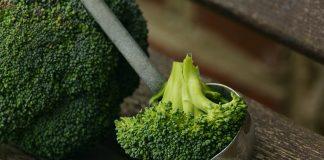 ¡Todo sirve en el brócoli! Hasta el tallo tiene propiedades nutritivas