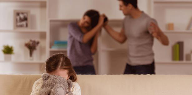 Trauma y confusión en la Infancia…¿tal vez sigues tú allí?