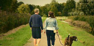 Mejorando la salud en cinco pasos