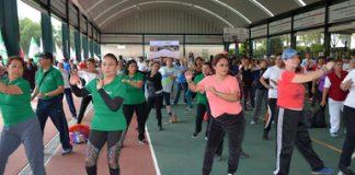El sedentarismo afecta casi al 60% de los mexicanos mayores de edad