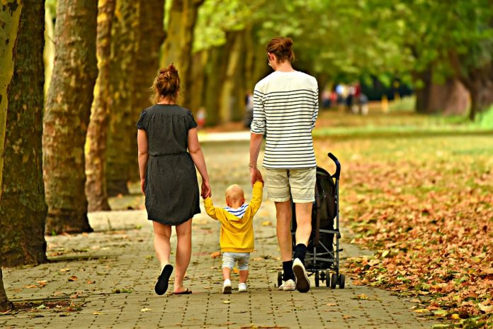 Hagamos a un lado la culpa, pasemos mejor tiempo con nuestros hijos