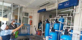 Autoridades mexiquenses intensifican supervisión de purificadoras de agua