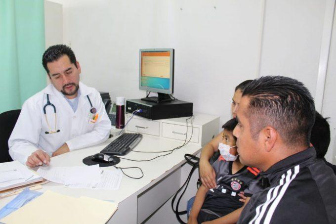 Alertan especialistas por incremento de obesidad en niños