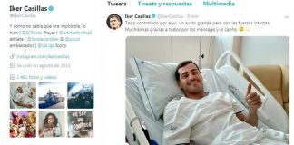 ¿Por qué se infartó Iker Casillas?