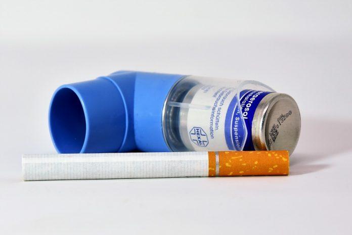 Evita estos medicamentos si padeces asma
