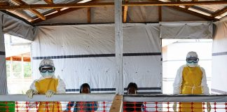 Pide la ONU más recursos para combatir brote de ébola en Congo