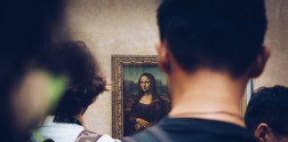 Revelan lesión nerviosa en mano de Leonardo da Vinci