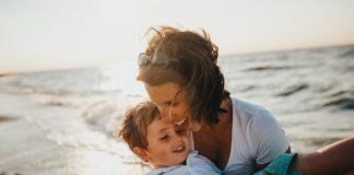 La química cerebral de ser mamá