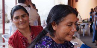 Reconocen labor de las parteras en el acceso a servicios de salud