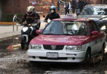 Autoridades sanitarias emiten recomendaciones ante riesgo de inundaciones