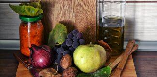 Consumir de manera inadecuada frutas y verduras es más serio de lo que piensas
