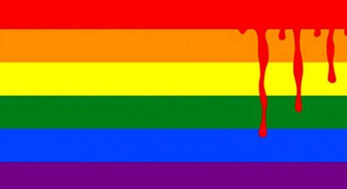 Alto a la violencia, que no avance el bullying homofóbico