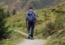 Caminar tiene más beneficios de los que pensabas