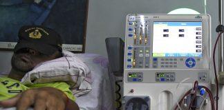 Deficiencia renal, un mal que altera todo el organismo