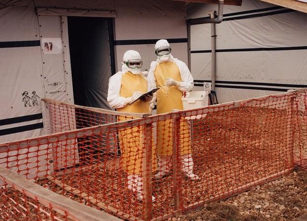 Más de 500 niños han muerto por el ébola en República del Congo