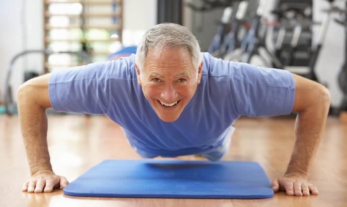 Descubre los beneficios de la actividad física en personas mayores