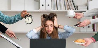 7 maneras de reducir el cortisol (la hormona del estrés) en el trabajo
