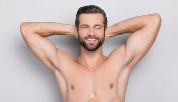 La ginecomastia o el crecimiento anormal de las mamas entre los adolescentes