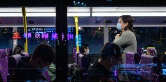 Alerta en Asia ante casos de una extraña neumonía en el centro de China