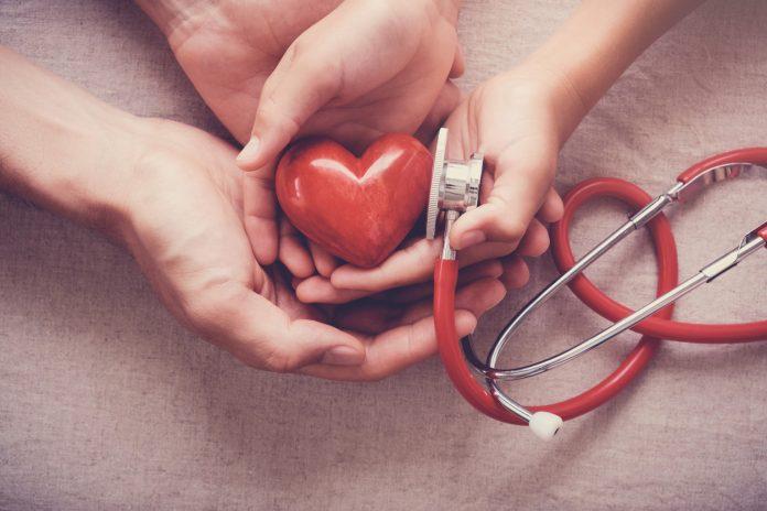 El IMSS promueve la salud cardiovascular de sus derechohabientes