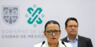 Gobierno de la CDMX presenta el protocolo de actuación para el caso de personas fallecidas por COVID-19