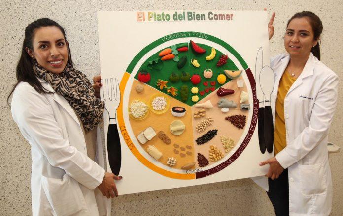Abre el ISSSTE un curso en línea para cuidar la alimentación en la cuarentena