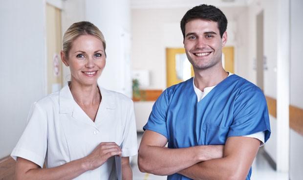 El coronavirus ha demostrado que debe invertirse más en la enfermería