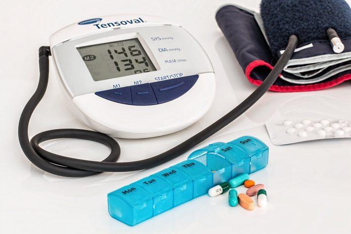 Hipertensos no deben suspender sus tratamientos durante emergencia sanitaria