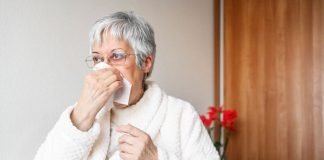 Reportan pérdida de olfato en pacientes recuperados de Covid-19