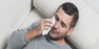 ¿Cuándo fue la última vez que lloraste? Datos y beneficios de las lágrimas
