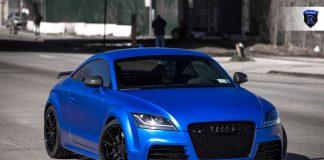 Profeco hace un llamado a revisión para autos Audi TT por un problema en el tanque de gasolina