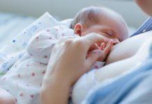 La leche materna reduce el riesgo de neumonía, diabetes y más