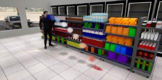 Ingenieros de la UNAM estudian la dispersión de las gotas de saliva en varios espacios
