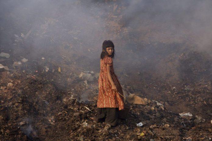 Al menos un tercio de los niños en el mundo están intoxicados por plomo, revela nuevo estudio