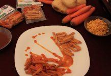 Jóvenes del IPN buscan disminuir el consumo de comida chatarra con una botana nutritiva