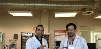 Desarrollan en el Cinvestav una alternativa para detectar en minutos enfermedades infecciosas
