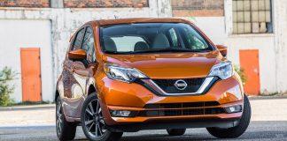 La Profeco llama a revisión varios vehículos de Nissan México